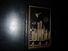 City Clifford Simak Easton Press