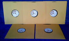 DON CORNELL - (5) RCA VICTOR 78'S - SPECIAL PURPOSE SERIES -  WHITE LBL PROMOS