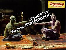Photo Cinéma 21x28cm (2005) IZNOGOUD, CALIFE À LA PLACE DU CALIFE Youn NEUVE b