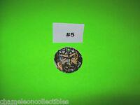 PINBALL MAGIC By CAPCOM ORIGINAL NOS PINBALL MACHINE PROMO PLASTIC KEYCHAIN #5