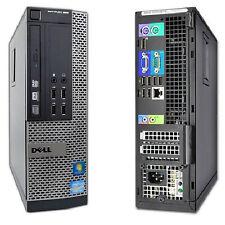 PC COMPUTER DESKTOP RICONDIZIONATO DELL CORE i3-2100 RAM 4GB HDD 250GB GRADO B