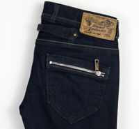 Diesel Femme Clushy Slim Jeans Extensible Taille W26 L28 ALZ886