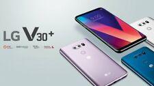 "New in Sealed Box LG V30+ H930DS 128G  6.0"" 4G LTE GLOBAL UNLOCKED Smartphone"