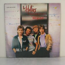 "The Hollies ‎– What Goes Around… (Vinyl 12"" LP Album)"