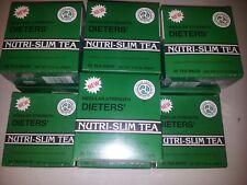 Dieters' Nutri Slim Tea ------- 12 Packs