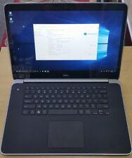 Design/Gaming Dell Precision M3800 15.6 UHD 4K Touchscreen i7-4712HQ 16GB Quadro