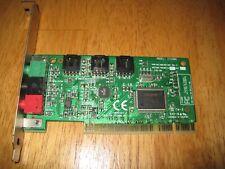CT5306 PCI Sound Card