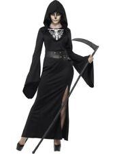 Déguisements noirs Smiffys pour femme, taille XL
