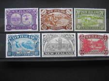 Nouvelle-Zélande 1989 S heritageset NHM SG1505/10