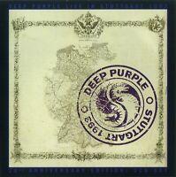 DEEP PURPLE - LIVE IN STUTTGART 1993 2 CD NEU