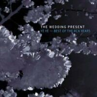 The Wedding Present - The Best Of The Rca Year (NEW CD)