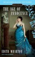 The Age of Innocence (Signet Classics) by Wharton, Edith