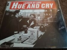 Hue And Cry - Labour Of Love (1993) CD Single