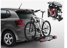 Original VW Fahrradträger Compact II für AHK  3C0071105B neu + 50 ? Cashback !!