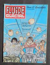 FLUIDE GLACIAL n°312. JUIN 2002. Superbe