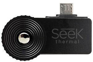 [new Compact XR] Seek Thermal Imager XR for Android Wärmebildkamera [merchant]