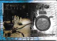 Harry Potter HALF BLOOD PRINCE Hero & Villain Prop Card MORTAR & PESTLE #51 (P6)