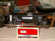 LIONEL 6-29717 NORFOLKSOUTHERN EXT VISION CABOOSE NIB MTH K-LINE