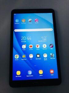 """Samsung Galaxy Tab A (2016) 10,1"""" 32 Go Wi-Fi Tablette - Blanche"""