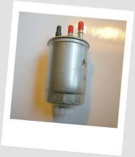 Kraftstofffilter f. Hyundai Terracan 2,9 CRDI ab 2001 Dieselfilter NEU
