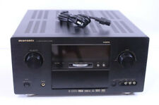 Flagship Marantz SR9600 7.2 AV Receiver 32-Bit DSP HDMI 140W x 7 MSRP: $3,499