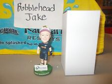 Nib 2013 Brent Gulenchyn 100,000Th Fan Wisconsin Rapids Rafters Bobblehead Sga