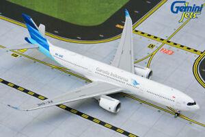Garuda Indonesia Airbus A330-900neo PK-GHE Gemini Jets GJGIA1911 1:400 IN STOCK