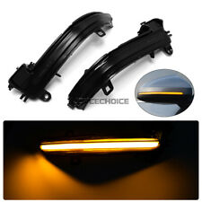Dynamic LED Mirror Sequential Light For BMW  X1 F20 F21 F22 F23 F30 F31 F34 F32