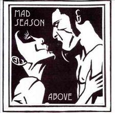 Mad Season Above 3 Disc CD BOXALTERNATIVE Indie 2013