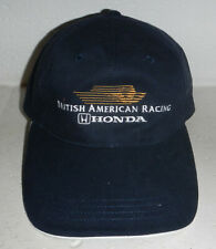 British American Racing Honda Automotive Car Logo Formula One Baseball Hat Cap