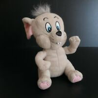Peluche animal personnage souris vintage jouet enfant M.J CAVAILLON France N6013