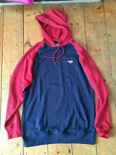 AIRBLASTER CALE Hooded snowboard sweatshirt Hoody Medium