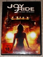 JoyRide 2 - Dead Ahead, DVD, Rarität, Kult, Klassiker