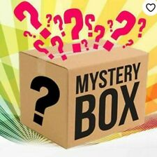 MYSTERY ELECTRONICS BOX Include a new Iphone, and other things you will love