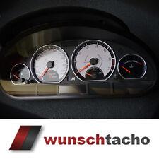 Tachoscheibe für Tacho BMW E46 *Spezial Edition* 250 Kmh Benziner