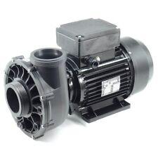 """Waterway Viper Swim Spa Pump 5hp 2 Speed - 2.5"""" x 2.5"""" - Hot Tub Pump"""