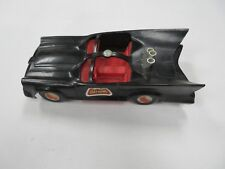 "1974 MEGO WGSH BATMAN 8"" INCH FIGURE BATMOBILE VEHICLE"