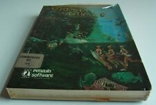 C64: Expedition Amazon-Penguin software 1984