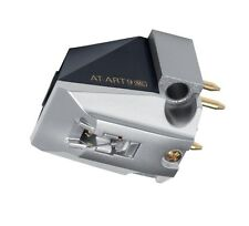 Audio-Technica MC Type Stereo Cartridge At-art9 From Japan Sou99