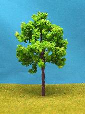 X17 Bäume 10 Stück Laubbäume 11,5cm NEU