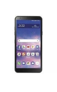 Simple Mobile LG Journey L322DL 4G Prepaid Phone Android 9 Refurbished Grade A