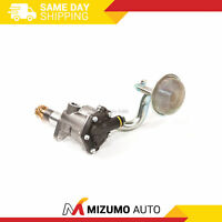 Oil Pump Fit Toyota Supra Non & Turbo 3.0 DOHC 7MGE / 7MGTE