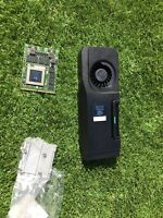 New HP NVIDIA Quadro K4000M 4GB GDDR5 PCI-e Graphics Card Inc Cooler 704266-001