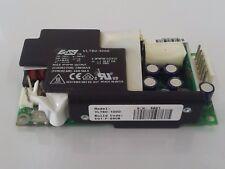 EOS VLT60-1000: Universal Input Switch Power Supply, 50W, 5V@10A, Open-Frame