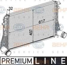 8ML 376 746-721 cargador Hella Intercooler