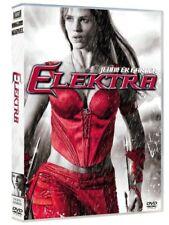 ELEKTRA CON JENNIFER GARNER (DVD) NUOVO, ITALIANO, ORIGINALE