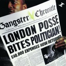 London Posse - Gangster Chronicles: The Definitive Collection [New CD]