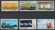 1973  New Zealand~Commemorations~Unmounted Mint~Stamp Set~ UK Seller~