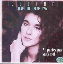 Céline Dion Ne Partez Pas Sans Moi (compilation, 14 tracks, 1982-88/96, MVM, DK)