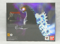S.H.Monsterarts Kou Kyou Kyoku Godzilla 1989 Action Figure Bandai